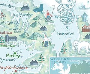 Pure-Illustration-Robert-Littleford-Travel-Editorial-Maps