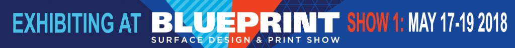 Pure Illustration Agency will be exhibiting at Blueprint Art Licensing Show NY in May 2018