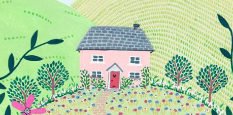 Sian Summerhayes Pure Illustration