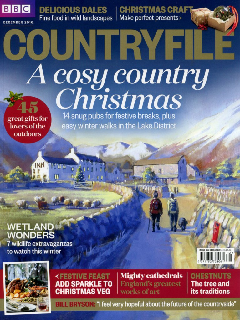 Tony-Parsons-Pure-Illustration-Editorial-Artwork-Artists-Agents-Agency-Countryfile-Magazine-Cover