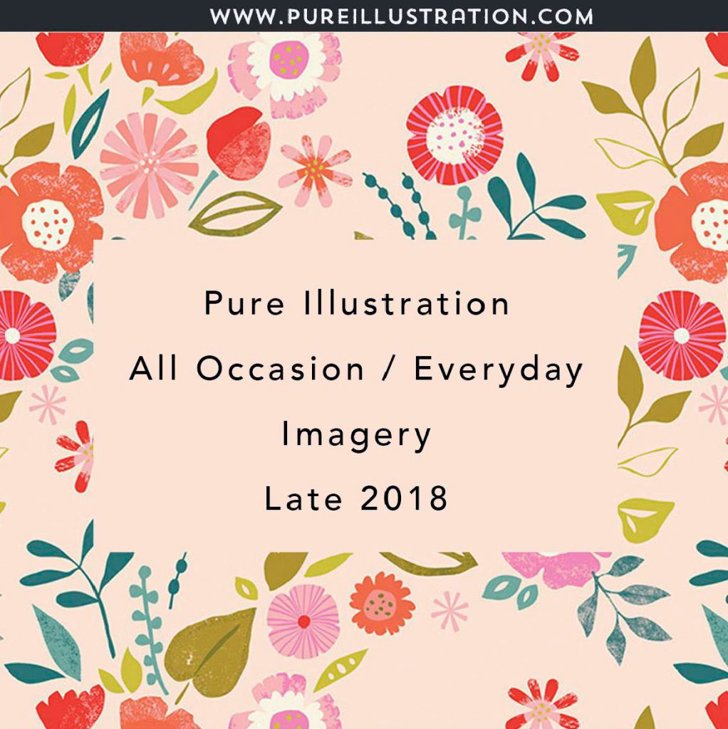 Art Licensing Agents Pure Illustration new Christmas and All Occasion Imagery