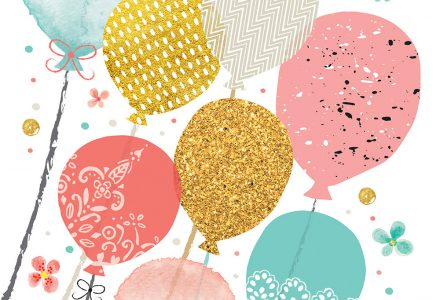 Victoria Marks works with Pure Illustration Licensing to create Greeting Card designs